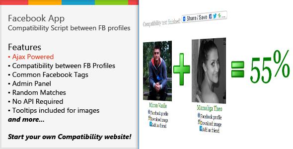 CodeCanyon FbComb Fresh viral Fb app 3448886