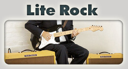 rock/lite/pop rock music