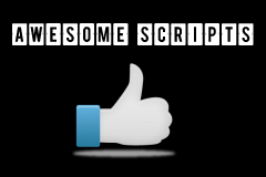 Awesome Scripts