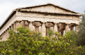 Temple of Hephaistos in Athens, Greece - PhotoDune Item for Sale