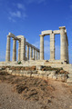 Temple of Poseidon on Cape Sounion, Greece - PhotoDune Item for Sale