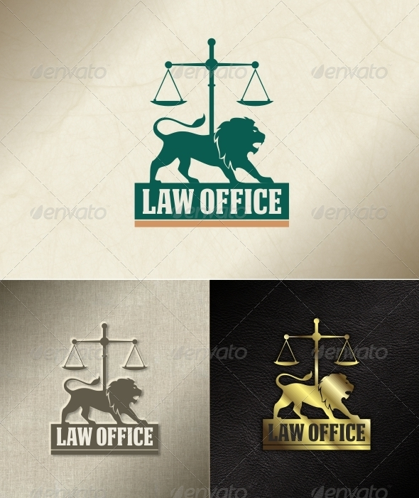 GraphicRiver Brave Law Office 3519201