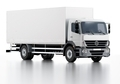 Commercial Delivery / Cargo Truck - PhotoDune Item for Sale