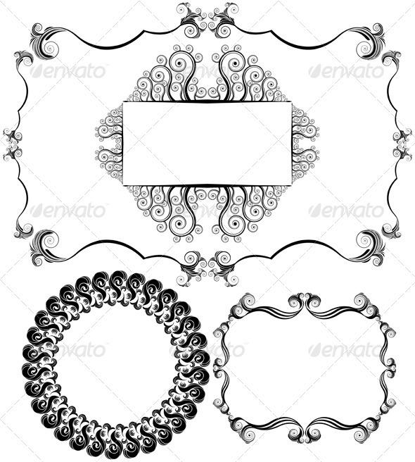 GraphicRiver Design Elements 3528235