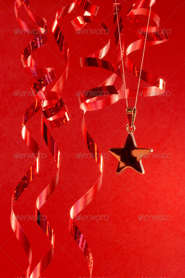 Holiday colors - Stock Photo - Images