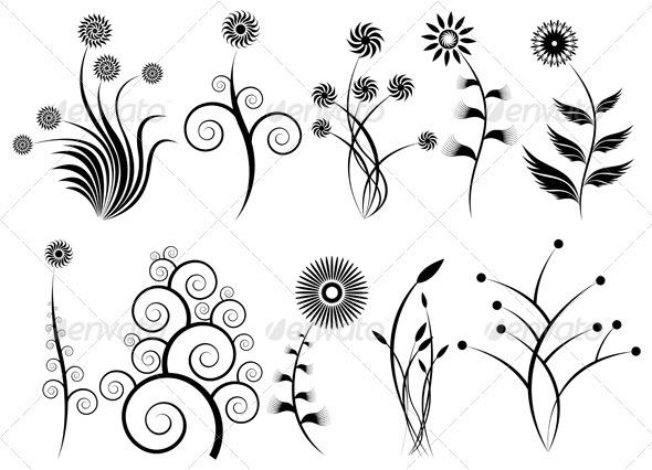 GraphicRiver Design Elements 3528420