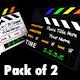 Strike Lightnings - Pack of 10 - 360