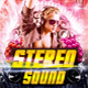 Stereo Sound Flyer - GraphicRiver Item for Sale
