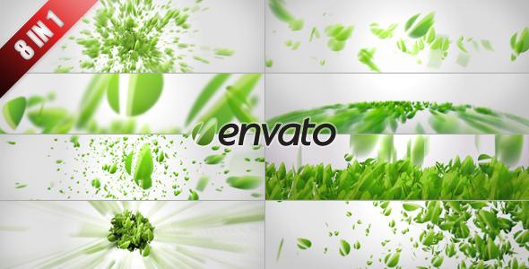 VideoHive Logo Identi Engine V2 3531905
