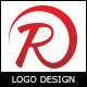 Reliable Internet Solutions Logo Template - GraphicRiver Item for Sale