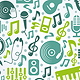 Vector Music Concept - GraphicRiver Item for Sale