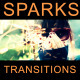Sparks Transitions - 6 pack - VideoHive Item for Sale