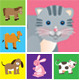 Domestic Animals - GraphicRiver Item for Sale