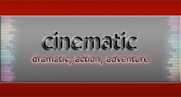 Cinematic - Dramatic, Action, Adventure