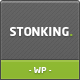 Stonking - Portfolio & Blog Wordpress Theme - ThemeForest Item for Sale