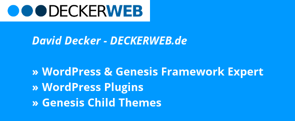 Deckerweb-profil-header