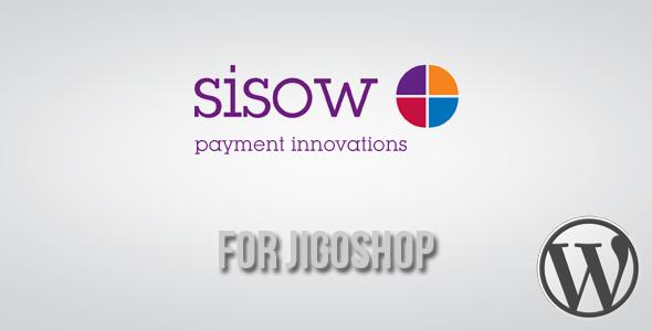 CodeCanyon Sisow Gateway for Jigoshop 3540927
