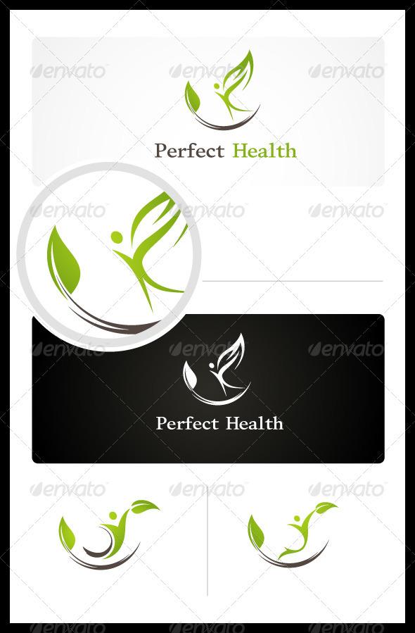 GraphicRiver Perfect Health 3457124