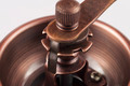 Coffee Grinder Top Vessel - PhotoDune Item for Sale