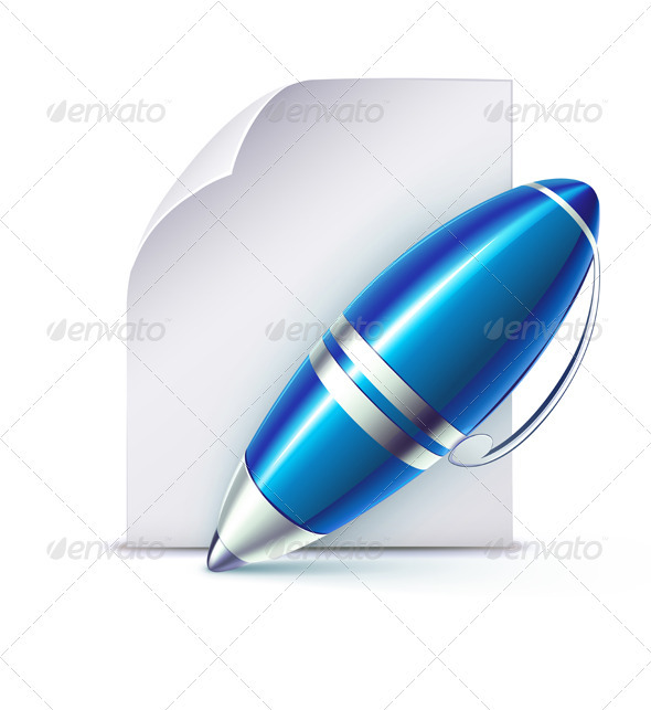 Elegant Ballpoint Pen
