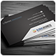 Corporate Business Card 27 - GraphicRiver Item for Sale