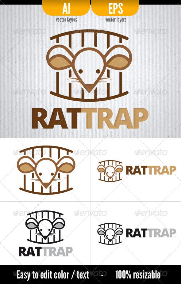 GraphicRiver RatTrap 3544249