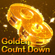 Golden Count Down - VideoHive Item for Sale