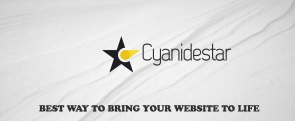 Cyanidestar