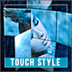 Cube - Touch Style - VideoHive Item for Sale