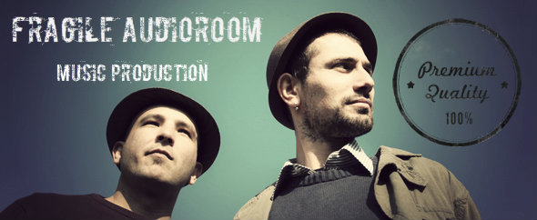 Fragile_Audioroom