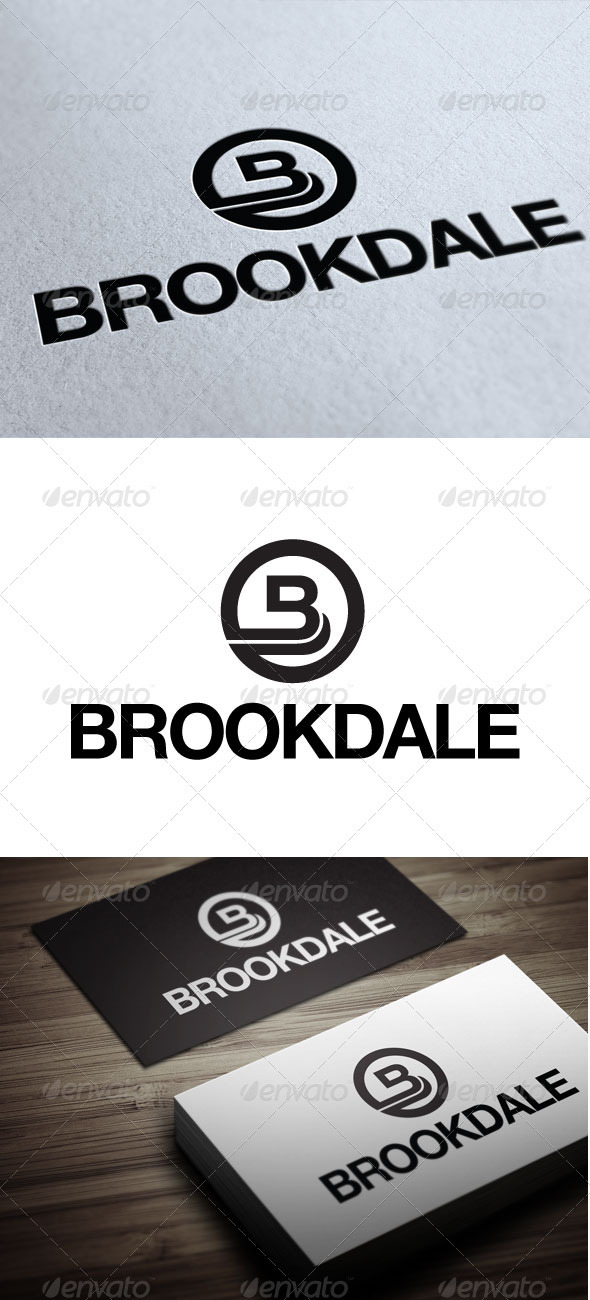 GraphicRiver Brookdale 3544652