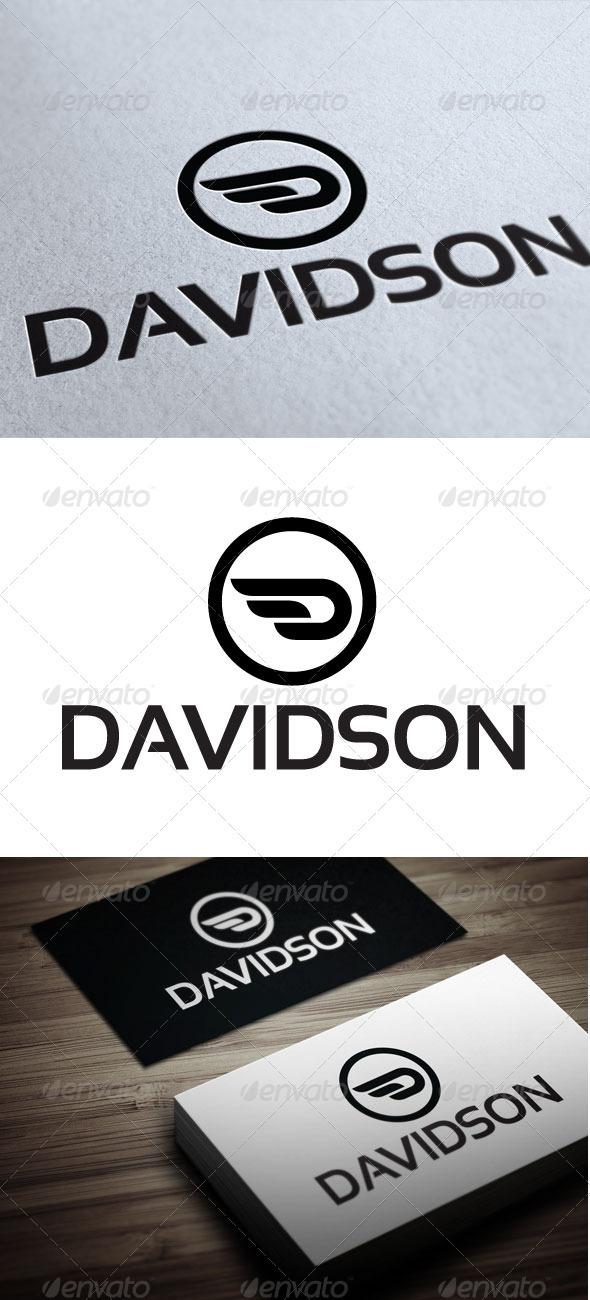 GraphicRiver Davidson 3544696