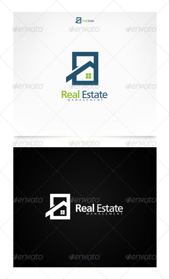 GraphicRiver Real Estate Management 3548554