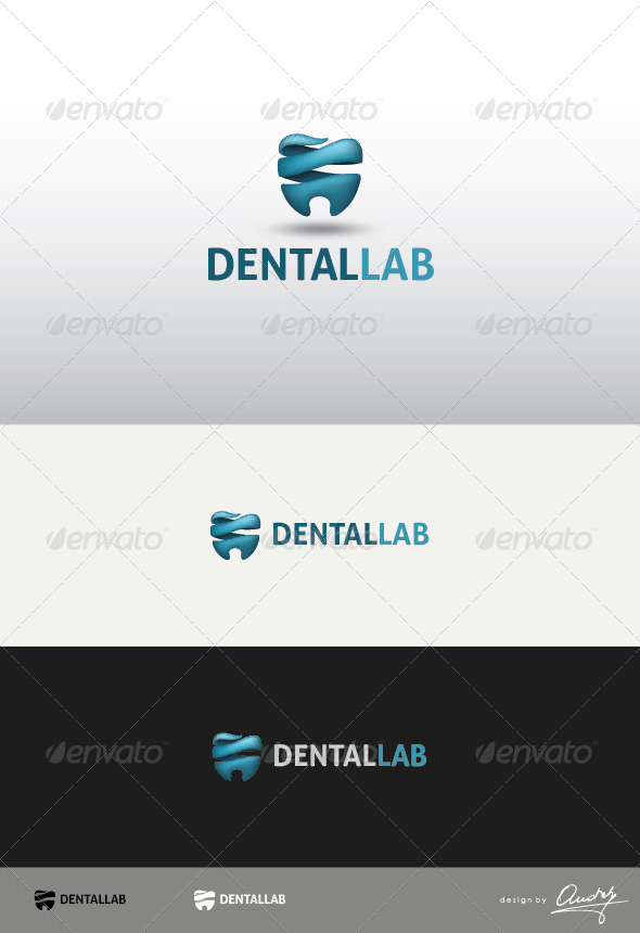 GraphicRiver Dental Lab 3548557