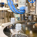 Drink water production line in industry - PhotoDune Item for Sale