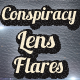 Conspiracy Lens Flares - GraphicRiver Item for Sale
