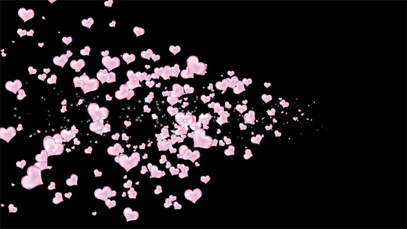 VideoHive Heart 1 With Alpha Channel 3550567