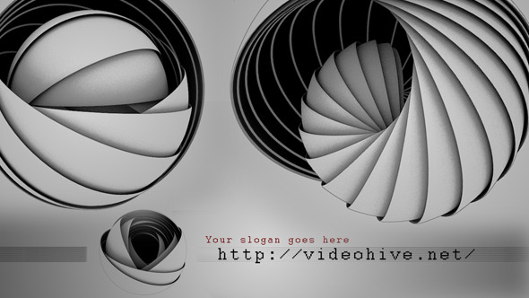 VideoHive Logo Transformation Opener 3550638