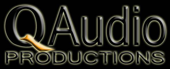 Qaudio logo 590x242