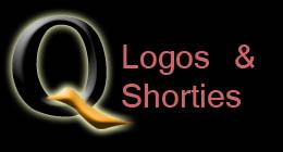 Logos & Shorties