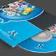 Socialidea Creative Social Media CD Packaging - GraphicRiver Item for Sale