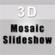 3D Mosaic Flipping Slideshow - ActiveDen Item for Sale
