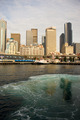 Seattle from Elliott Bay - PhotoDune Item for Sale