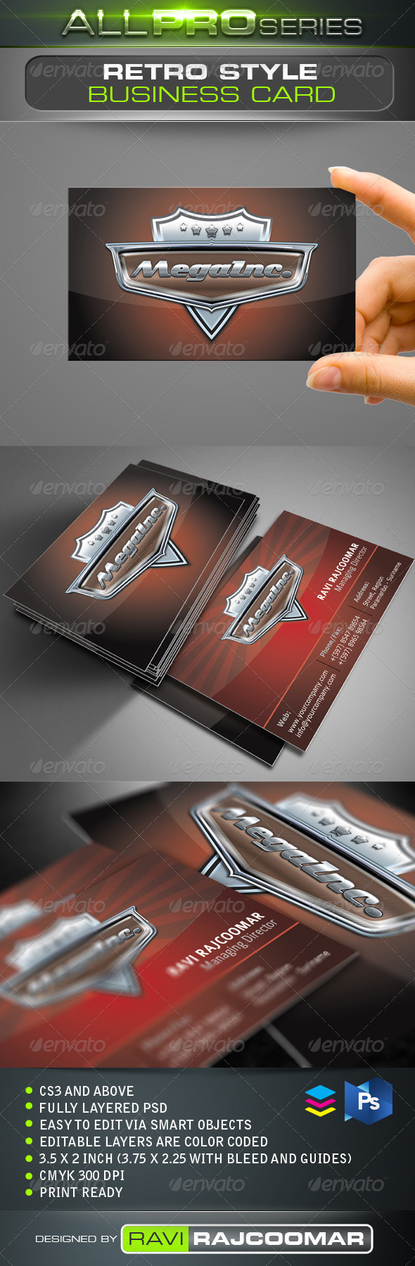 Business and professional vintage business card templates designs reheart Image collections