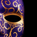 Hand painted mask - PhotoDune Item for Sale