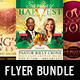 Promotional Arsenal Church Flyer Bundle 20
