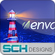 Sea Light - VideoHive Item for Sale