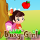 Busy Girl - ActiveDen Item for Sale