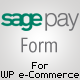 SagePay Form Gateway for WP E-Commerce
