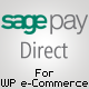 SagePay Gateway direct pentru WP E-Commerce